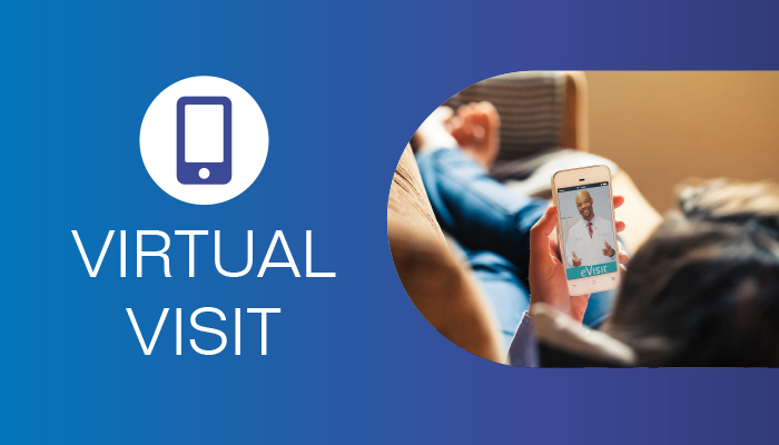 Get Doctor on Demand with Virtual Doctor Visits