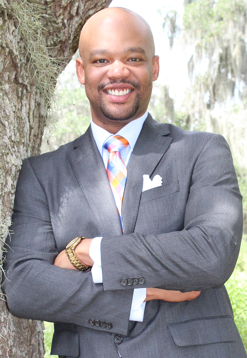 Darrin Jackson MD